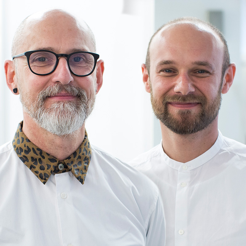 Thomas & Sebastian Dockendorff Geschäftsführung